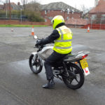 Motorcycle training Wirral