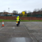 Motorbike Courses in Wirral